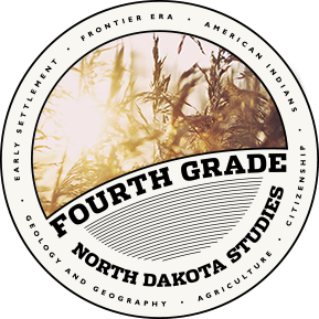 Fourth Grade logo