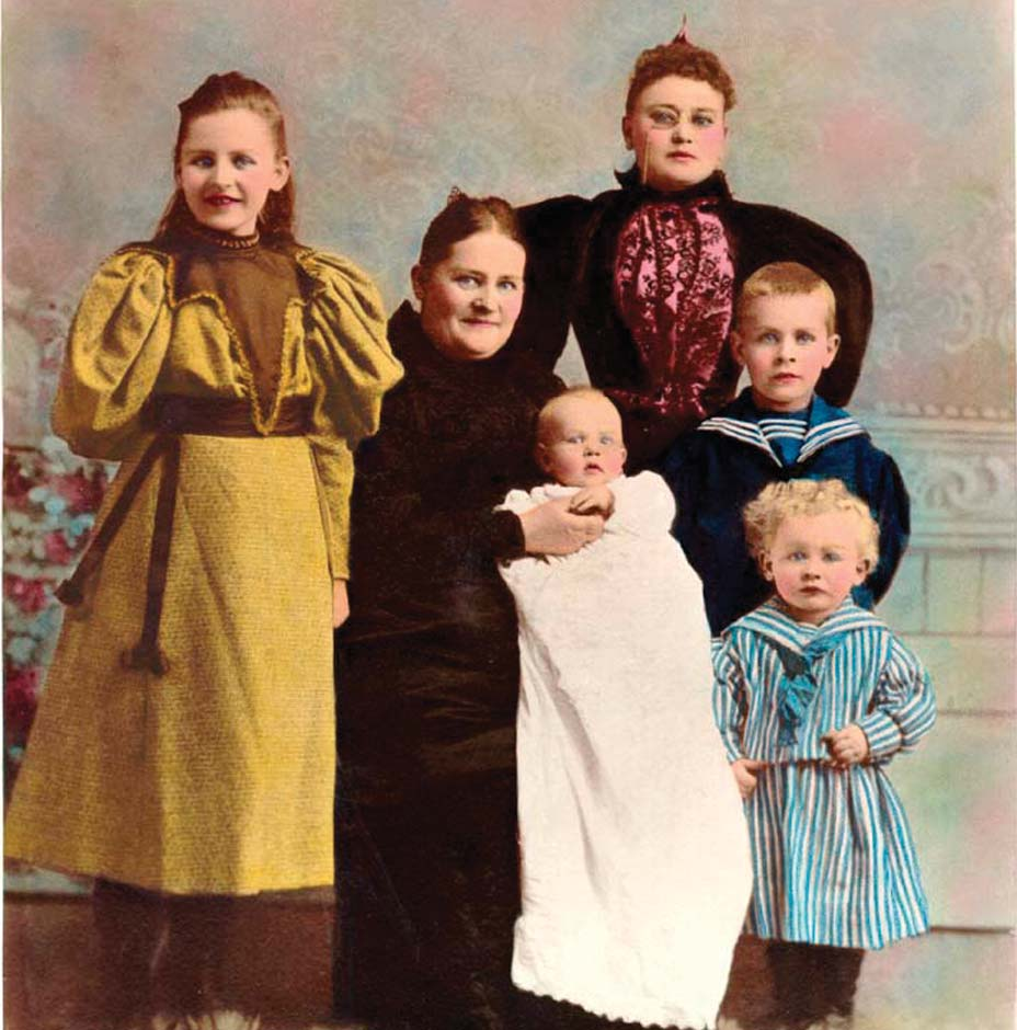 Icelandic immigrants