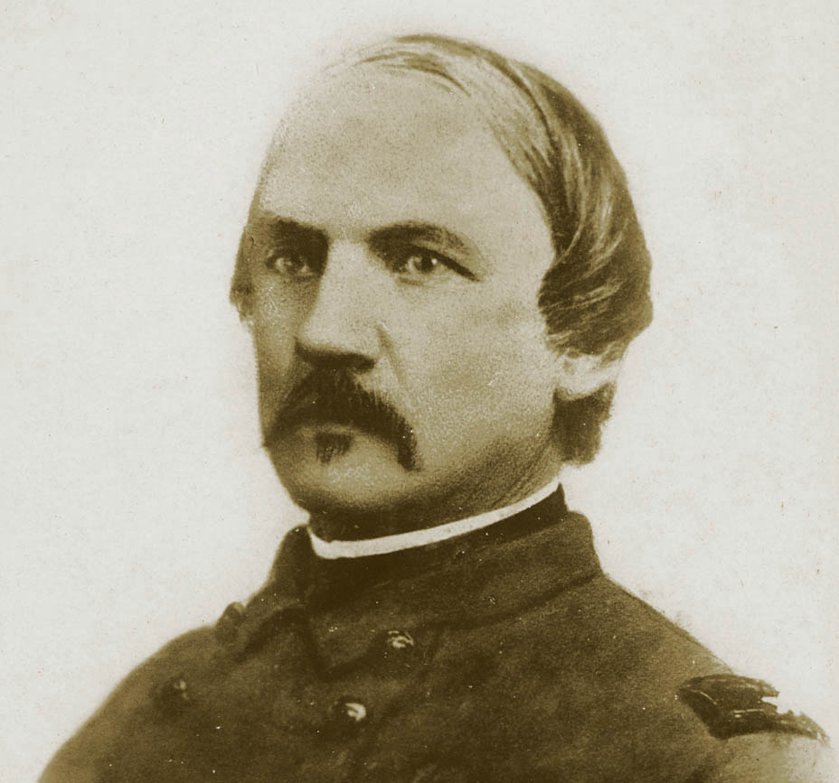 General Henry Hastings Sibley