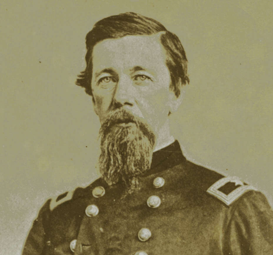 General Alfred Sully