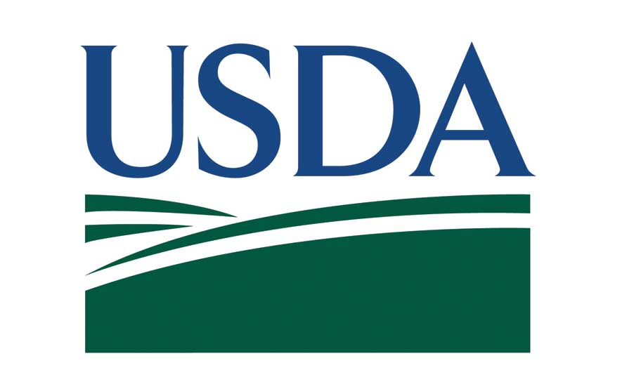 Figure 160. The USDA Logo