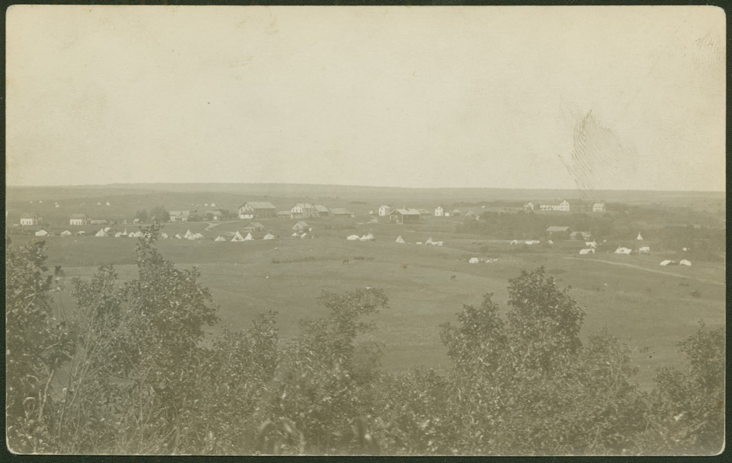 Devils Lake Nd >> Section 10: Spirit Lake Reservation | North Dakota Studies
