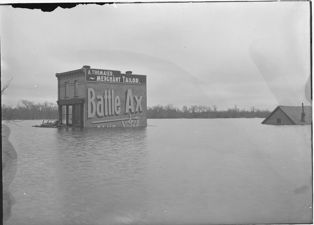 1897 Red River flood