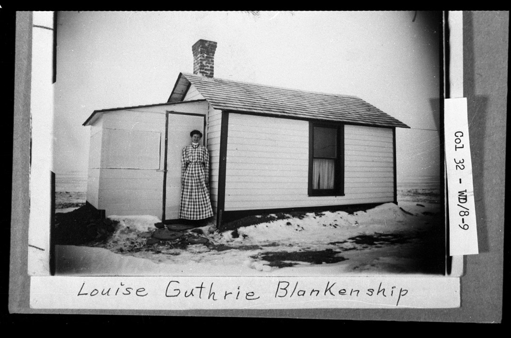 Image 2: Louise Guthrie Blankenship