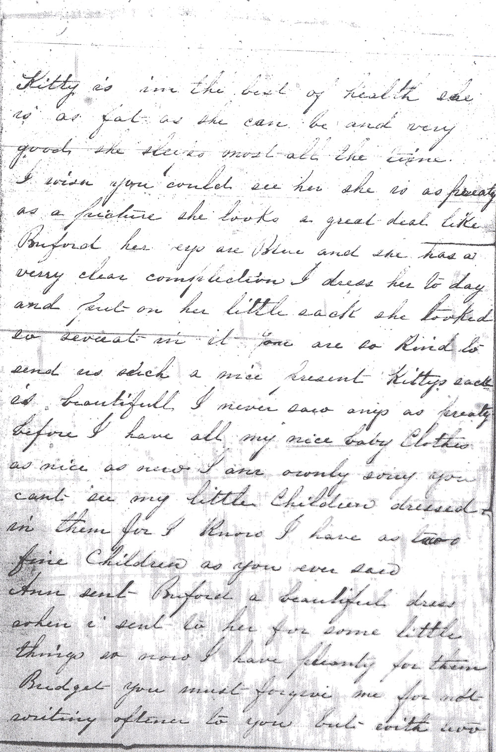 Kate Hogan Letter 2, Page 4