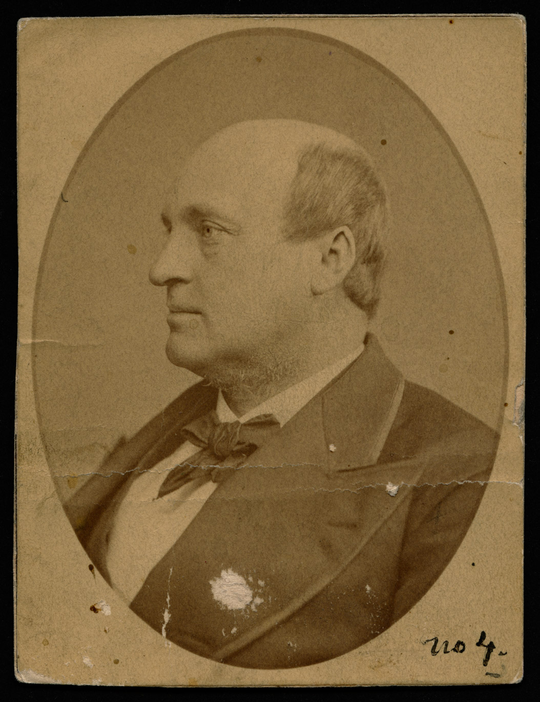 John A Burbank Fourth Governor of Dakota Territory