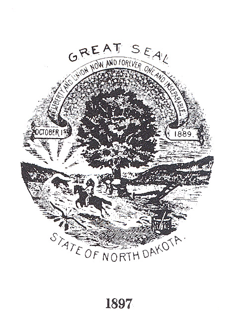 Early ND state seal