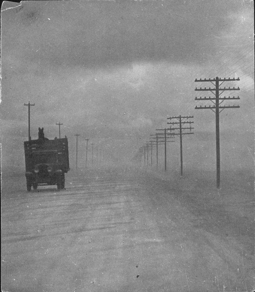 Section 1: The Great Depression | North Dakota Studies