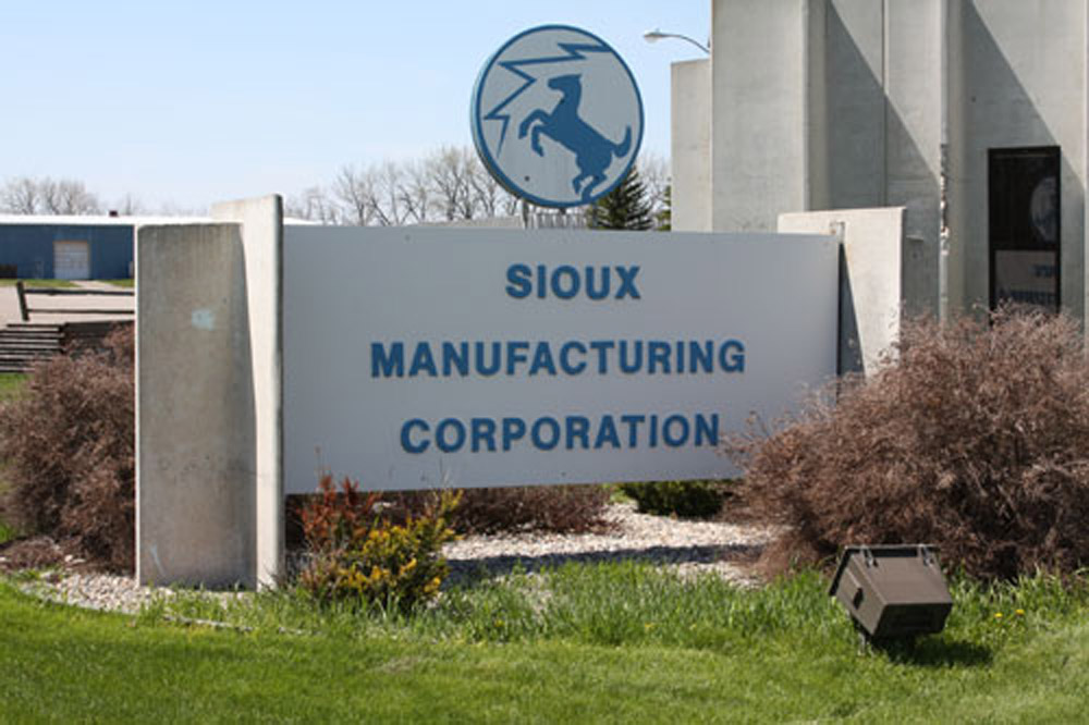 Sioux Manufacturing Corporation