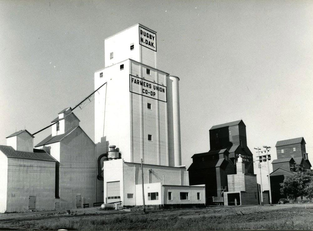 Section 5 National Farmers Union North Dakota Studies