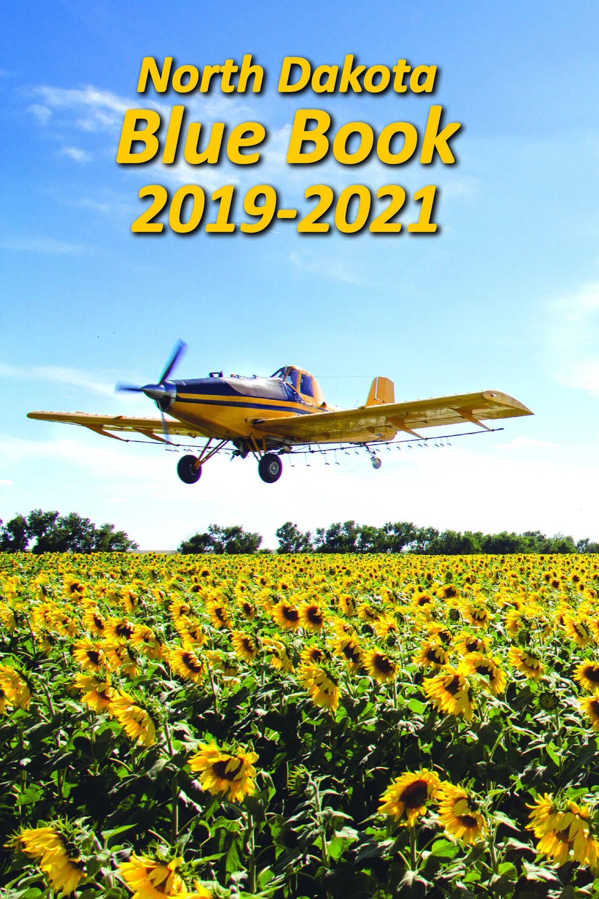 Blue Book Cover 2019-2021