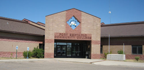 Fort Berthold Community College