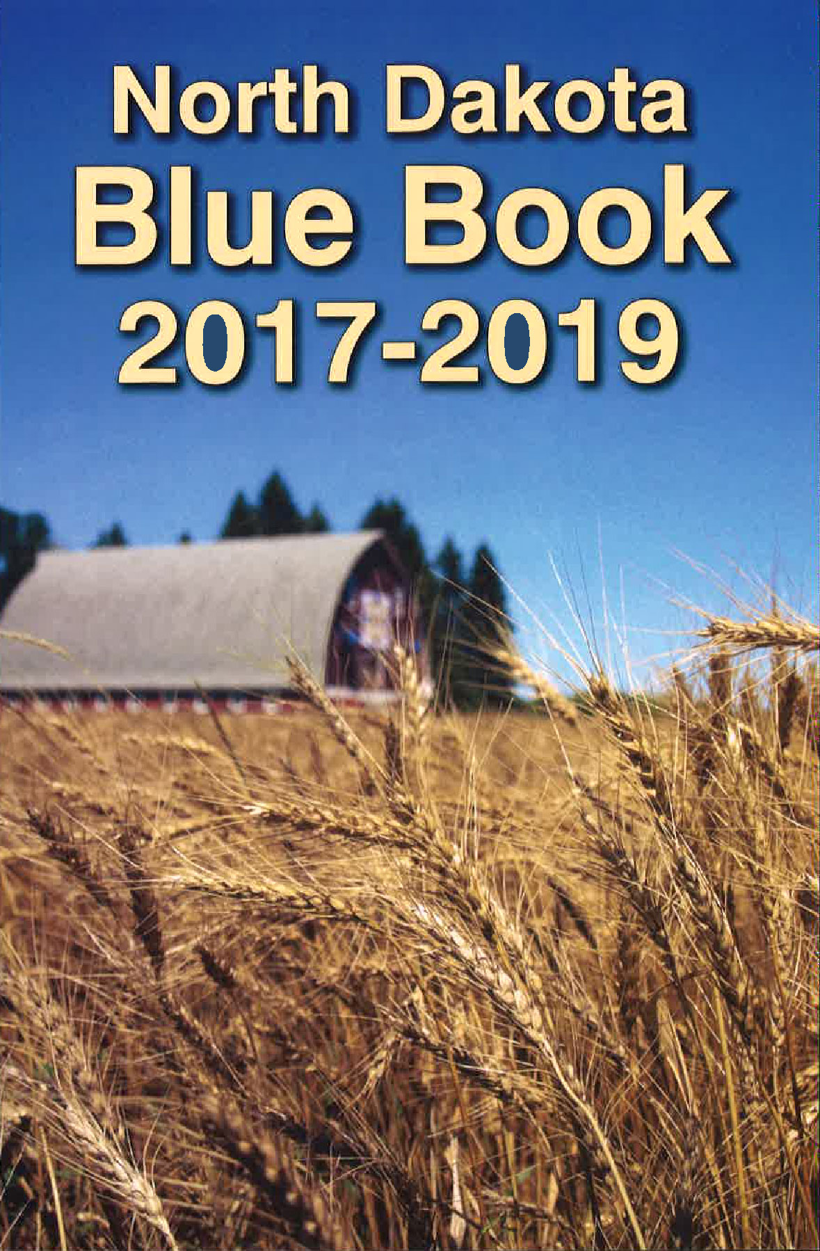 Blue Book Cover 2017-2019