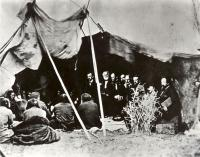 1868 Fort Laramie Treaty